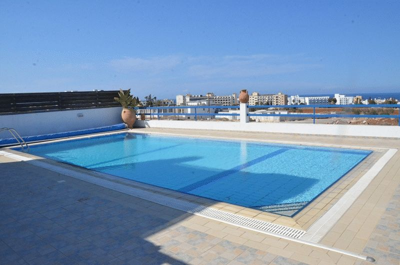 4 Bedroom Villa with Panoramic Sea Views properties for sale in cyprus