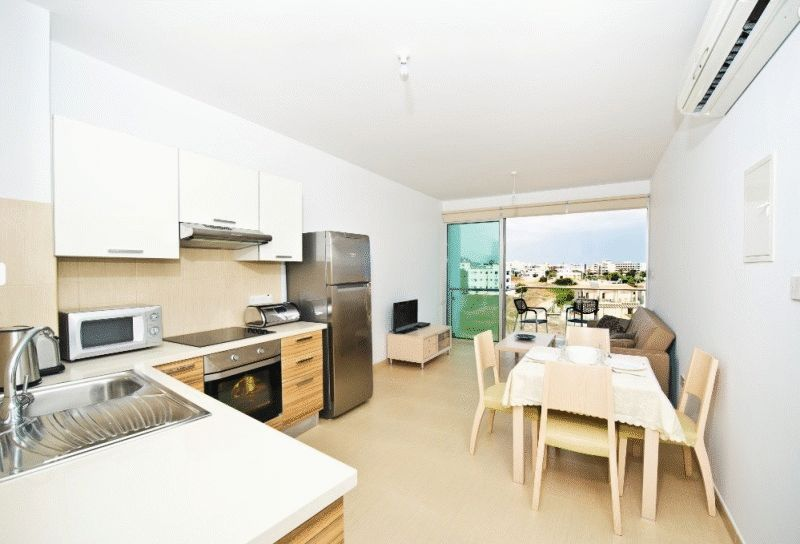 Best Sea Front One Bedroom Apartment near Fig Tree Bay