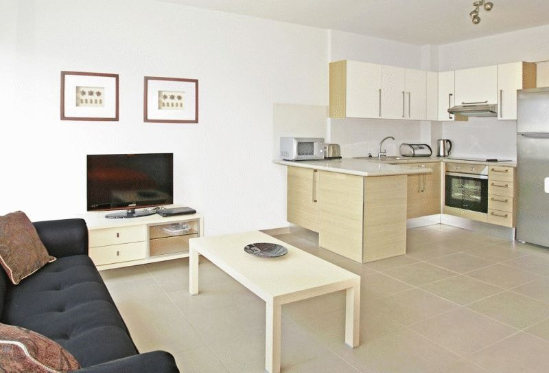 Best Sea Front Studio Apartment near Fig Tree Bay properties for sale in cyprus