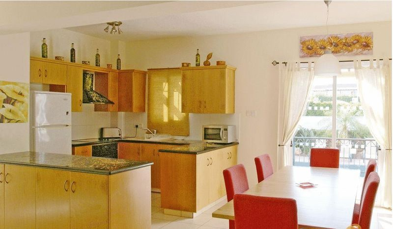 Four Bedroom Detached Villa with Sea View i Protaras properties for sale in cyprus