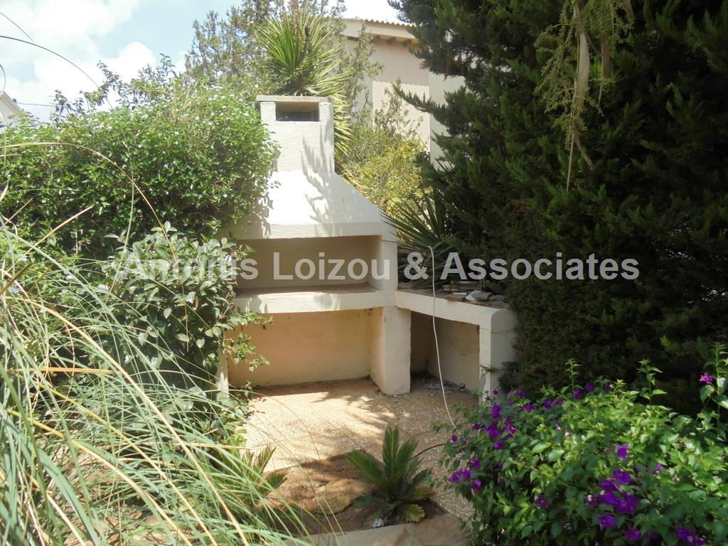 Four Bedroom House in Protaras properties for sale in cyprus