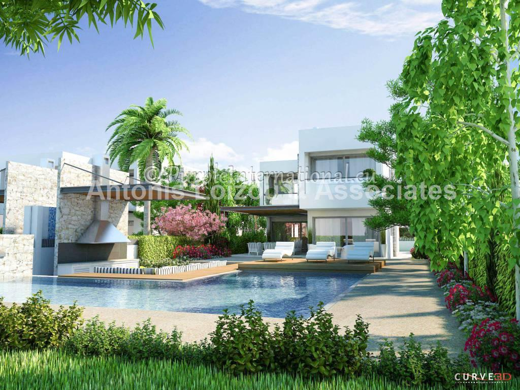Four Bedroom Villa in Protaras properties for sale in cyprus