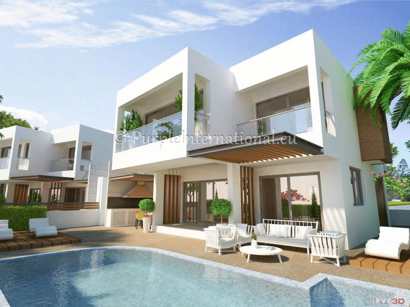 House in Famagusta (Protaras) for sale