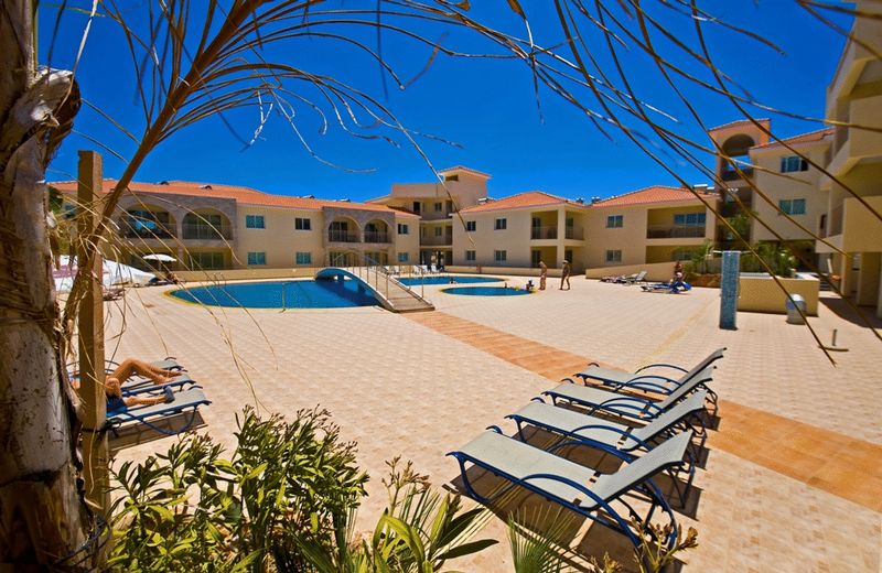 Apartment in Famagusta (Protaras) for sale