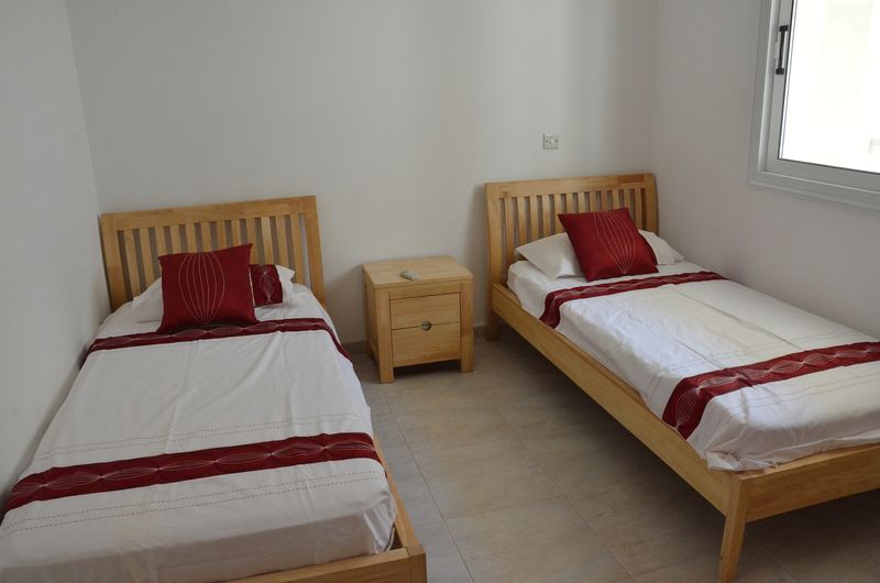 One Bedroom Holiday Apartment properties for sale in cyprus