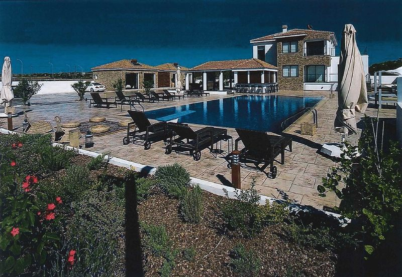 One of a Kind 7 Bedroom Mansion in Cape Greco properties for sale in cyprus