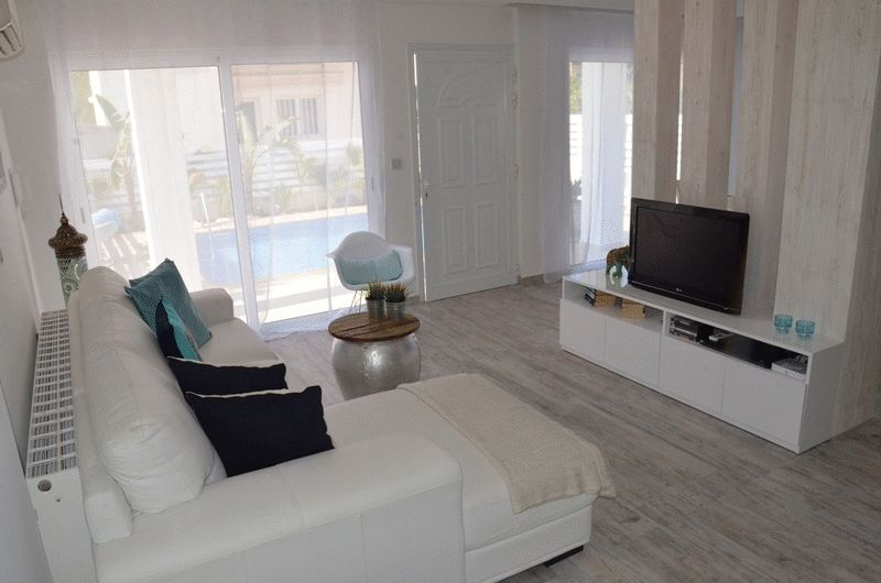 Superb 3 Bedroom Holiday Villa properties for sale in cyprus