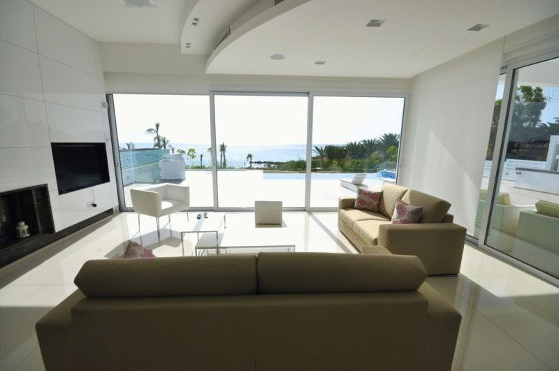 The Absolute Beach front Residence properties for sale in cyprus