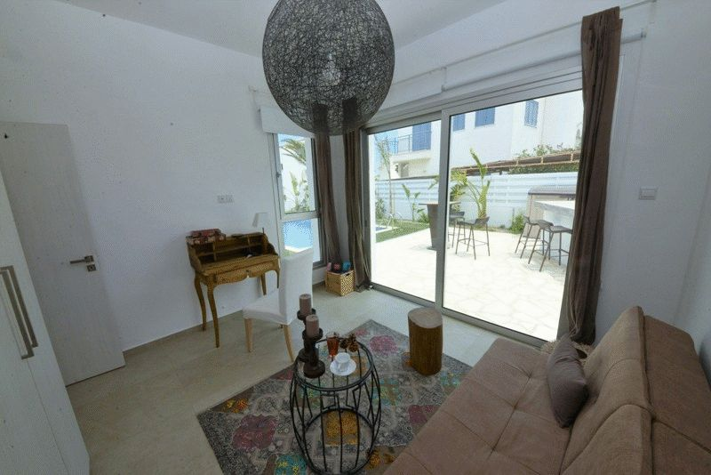 Three Bedroom Modern Villa with Sea View In Cape Greco properties for sale in cyprus