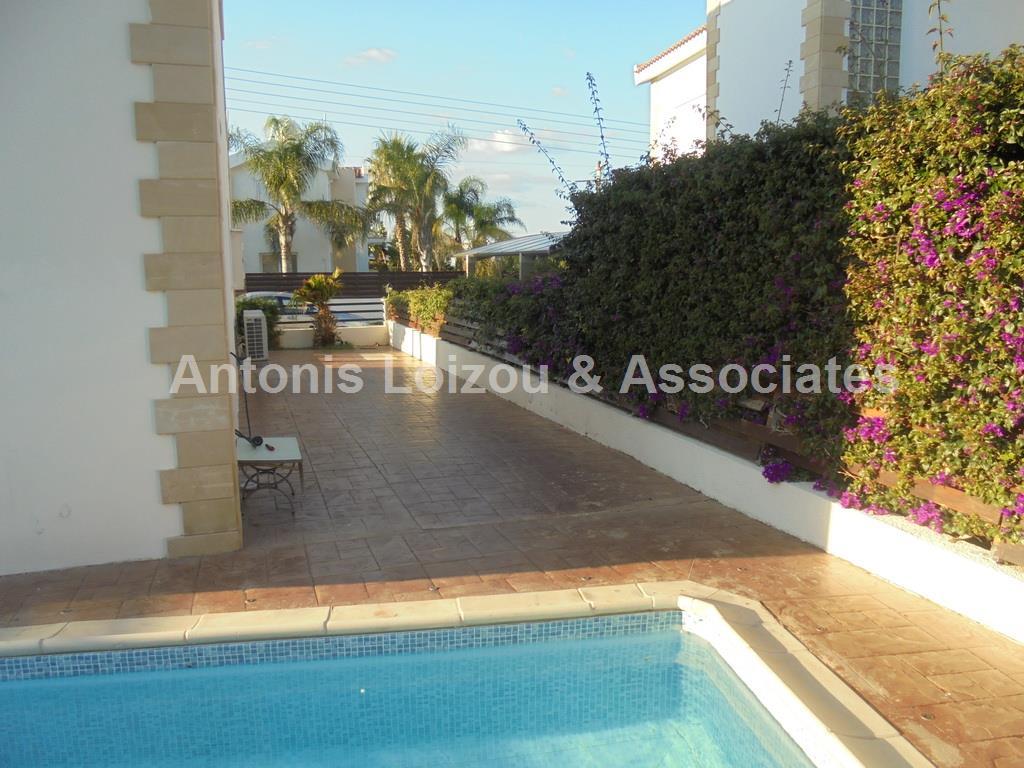 Three Bedroom Villa in Protaras-Cavo  Maris Area properties for sale in cyprus