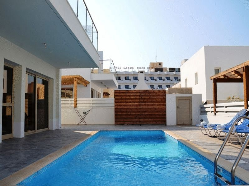 Three Bedroom Villa in the Heart of Protaras properties for sale in cyprus