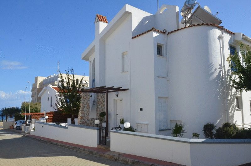 Three Bedroom Villa with Title Deeds and Sea View in Cape Greco properties for sale in cyprus