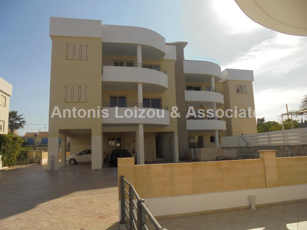 Two Bedroom Beach Apartment In Ayia Triada properties for sale in cyprus