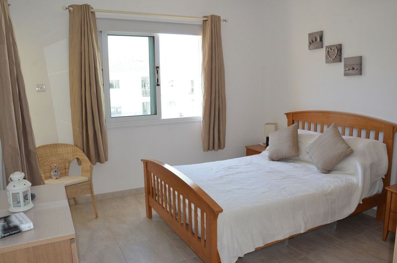 Two Bedroom Holiday Apartment properties for sale in cyprus