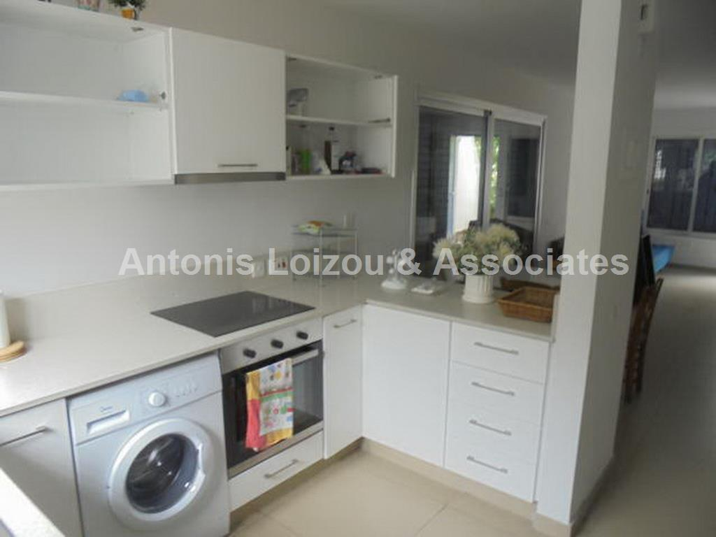 Two Bedroom Semi Detached House in Protaras properties for sale in cyprus