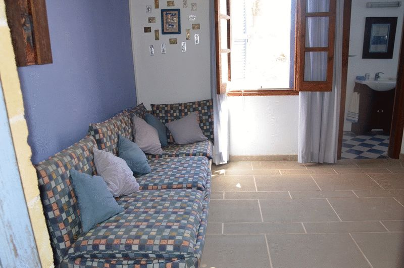 Unique 3 Bedroom Traditionally Style Villa built in large plot properties for sale in cyprus