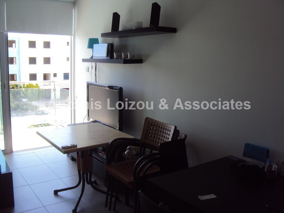 1 Bedroom Sea Front Apartment in Spa Resort properties for sale in cyprus