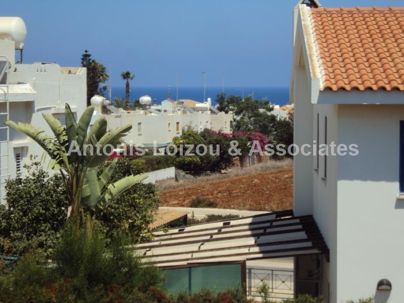 3 Bedroom House with Pool and Title Deeds properties for sale in cyprus