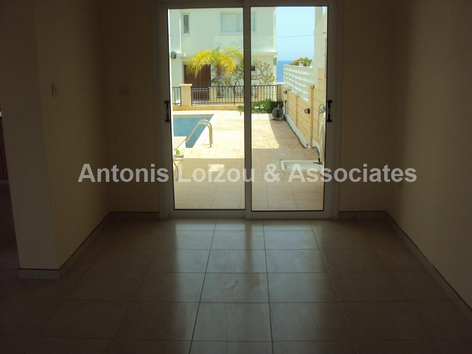 3 Bedroom Semi Detached House with Pool and Roof Garden properties for sale in cyprus