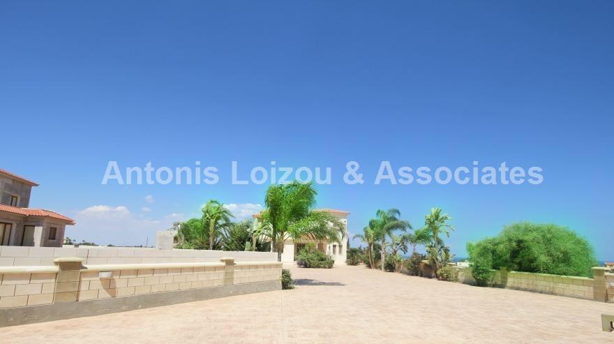 4 Bedroom Villa with Sea views in Protaras properties for sale in cyprus