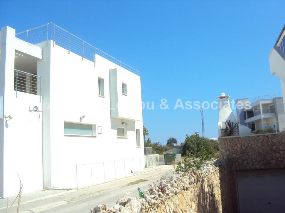 A two bedroom Apartment center of Protaras properties for sale in cyprus
