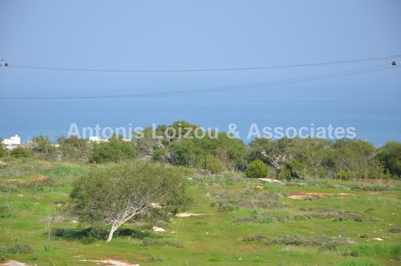 Custom Built Villa with Sea Views. properties for sale in cyprus