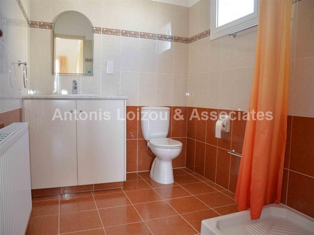 Four Bedroom Detached House 150 from the Beach in Protaras properties for sale in cyprus