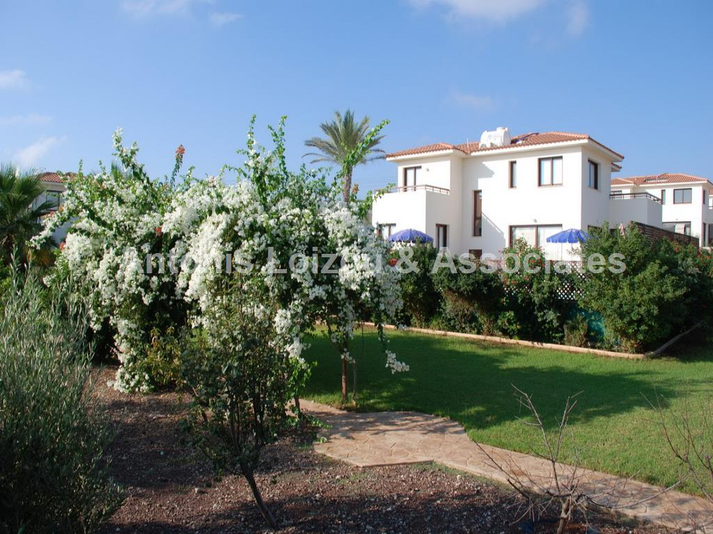 Four Bedroom Detached Villa with Private Pool properties for sale in cyprus