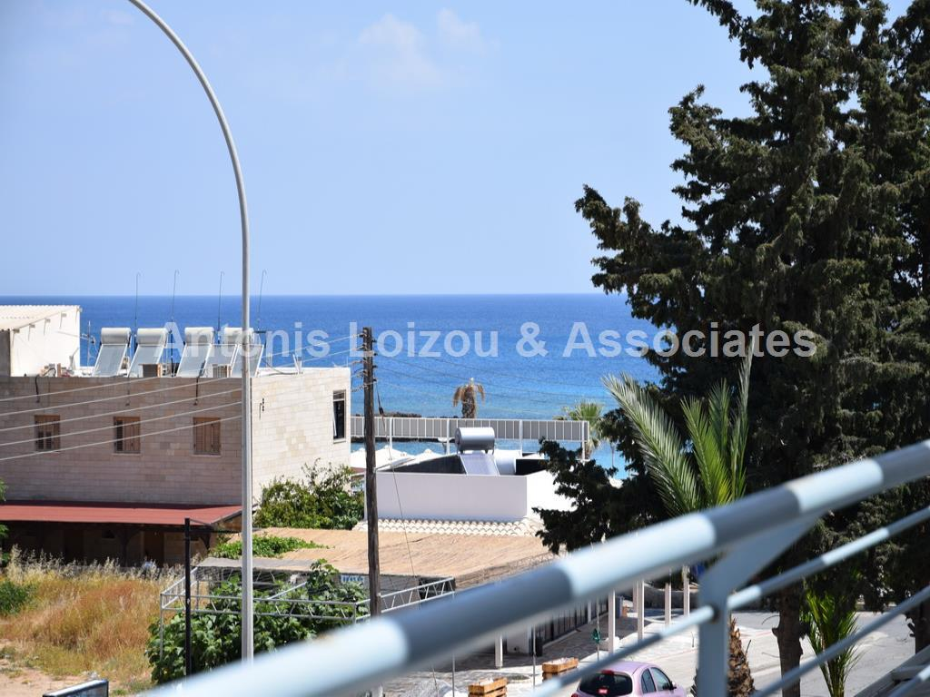 Two Bedroom Apartment 50 Meters from Fig Tree Bay, Protaras properties for sale in cyprus