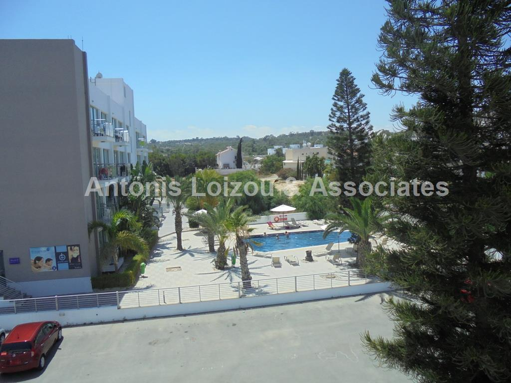 Two Bedroom Apartment in Protaras properties for sale in cyprus