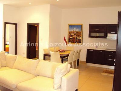 Two Bedroom Beach Front Apartment - REDUCE properties for sale in cyprus