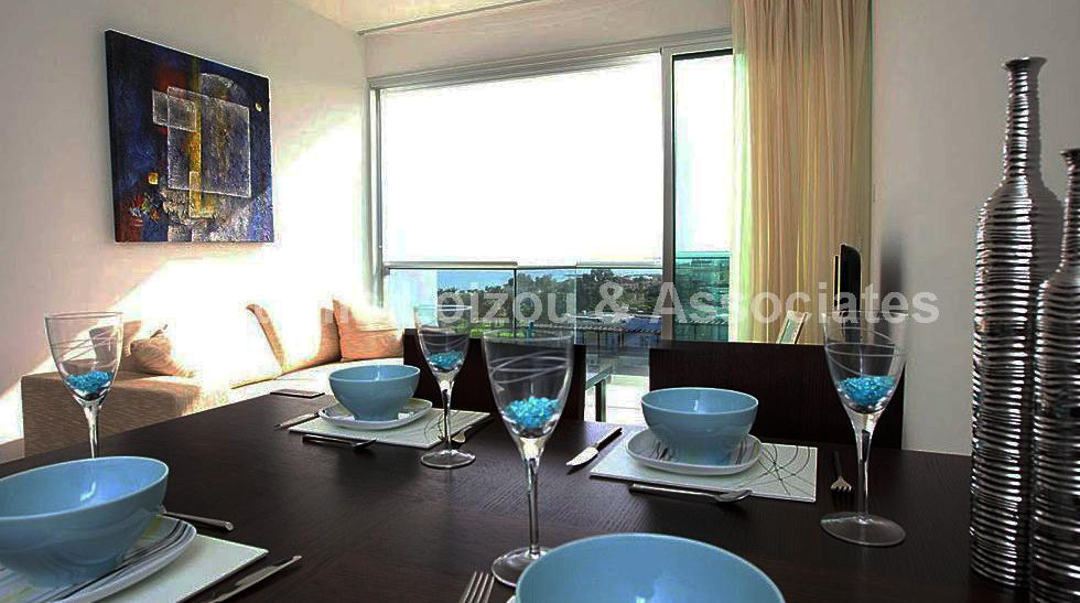 Two Bedroom Beach Front Apartment with Communal Pool properties for sale in cyprus