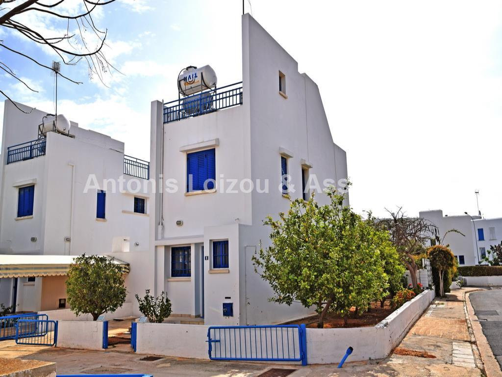 Two Bedroom Villa With Walking Distance To The Beach - Reduced properties for sale in cyprus