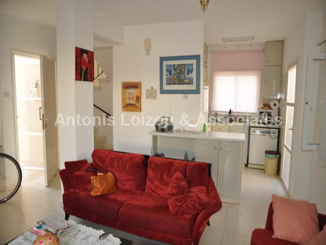 Two Bedroom Detached House with Title Deed properties for sale in cyprus