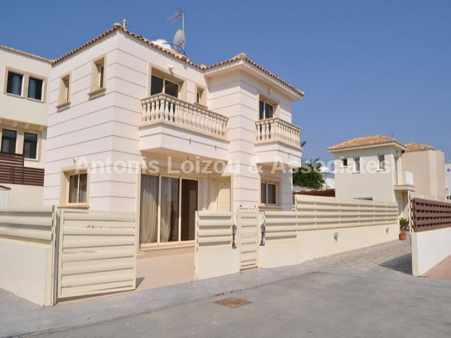 Two Bedroom Detached Villa with Private Pool
