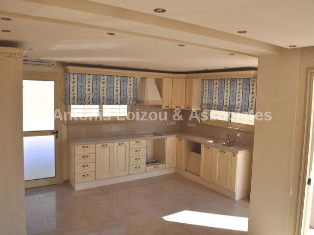 Two Bedroom Detached Villa with Private Pool  properties for sale in cyprus
