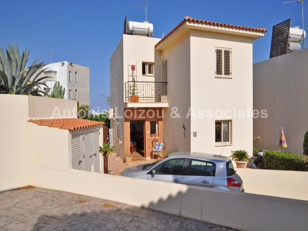 Two Bedroom Detached Villa with Title Deed properties for sale in cyprus
