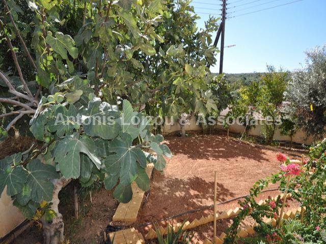 Two Bedroom Detached Villa with Title Deed - REDUCED properties for sale in cyprus