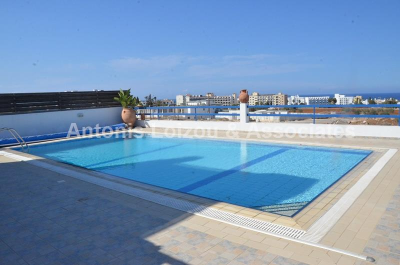 Fabulous 4 Bedroom Villa with Unobstructed Sea Views. properties for sale in cyprus