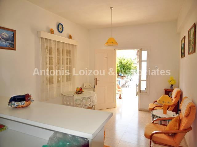 One Bedroom Ground Floor Apartment with Title Deed properties for sale in cyprus
