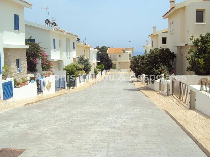 Lovely 2 bedroom House in Protaras with Pool properties for sale in cyprus