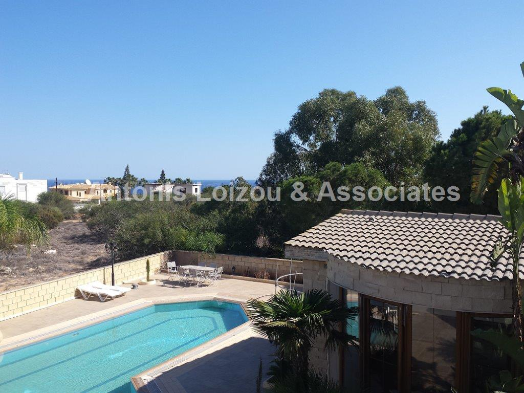 Luxurious Stonebuilt Mansion in Protaras properties for sale in cyprus