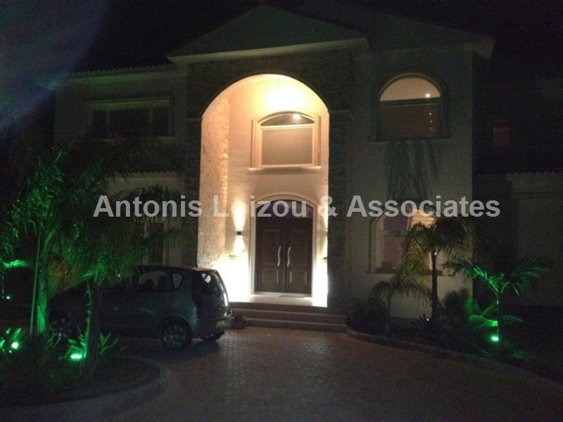 Luxury Villa with Sea Views in Protaras properties for sale in cyprus
