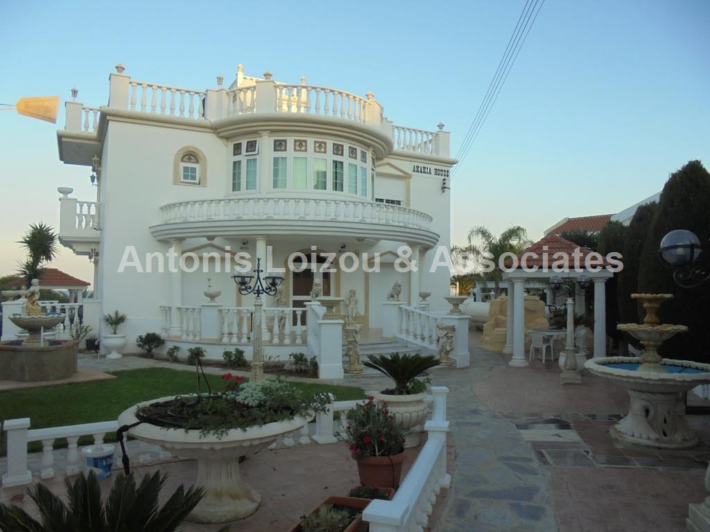 Five Bedroom Luxurious Villa in Protaras properties for sale in cyprus
