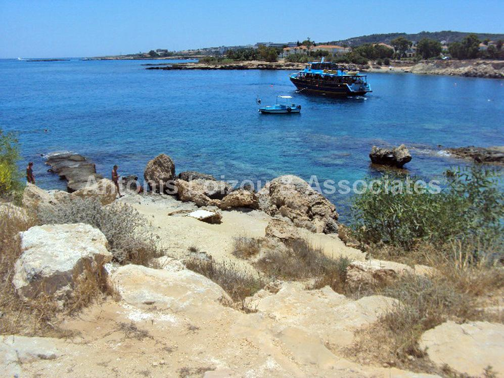 Six Bedroom Seafront Villa with Title Deed in Protaras properties for sale in cyprus