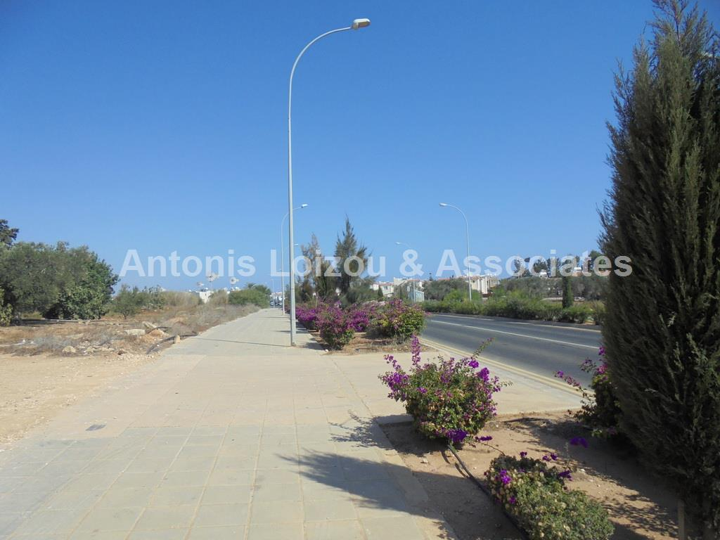 Tourist land in Protaras properties for sale in cyprus