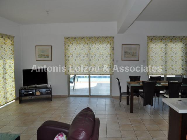 Three Bedroom Detached House with Final Approval in Protaras properties for sale in cyprus