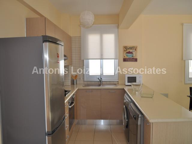 Three Bedroom Detached Villa with Private Pool 100 meters from t properties for sale in cyprus