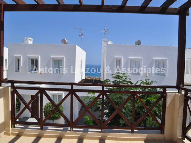 Three Bedroom Detached Villas with Pool properties for sale in cyprus
