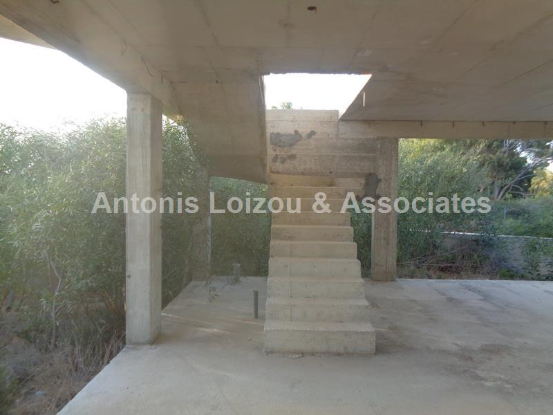 Detached 3 Bedroom House with Sea Views in Protaras properties for sale in cyprus
